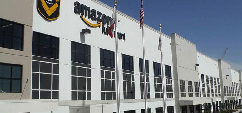 Amazon Building Inbound Leads
