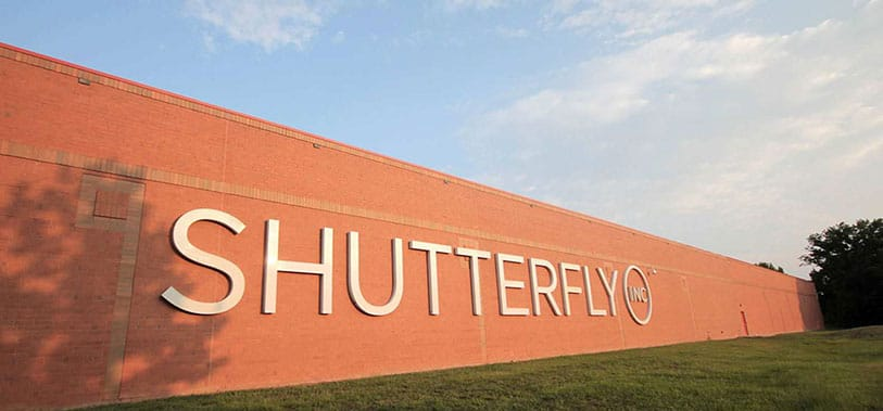 Shutterfly Building Inbound Leads